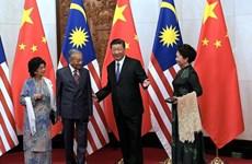 China y Malasia buscan fomentar cooperación en medio de tensiones bilaterales