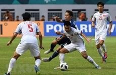 Vietnam obtiene derechos de transmisión de ASIAD 2018