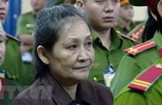 Condenan en Vietnam a penas de hasta 14 años de cárcel a miembros de organización hostil