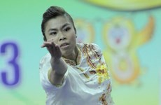 Vietnam gana diez medallas en ASIAD 18