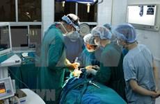 Destacan en congreso dental avances de Vietnam en esa rama de la medicina