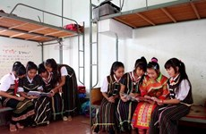 Provincia vietnamita destina asistencia millonaria a localidades montañosas