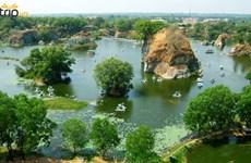 Provincia vietnamita de Dong Nai apunta a atraer turistas de Japón, Corea del Sur, Alemania y Australia