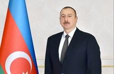 Azerbaiyán atesora relación con Vietnam