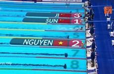 ASIAD 2018: Vietnam conquista más medallas de plata y bronce