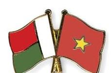 Madagascar apunta cooperación más práctica con Vietnam en diversos sectores