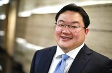 Magnate malasio Jho Taek Low acusado por cargos de lavado de dinero de 1MDB