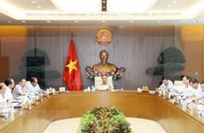 Premier vietnamita firma resolución para remover dificultades en inversión