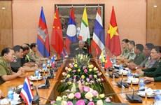 Intercambio entre zonas fronterizas contribuye a fomentar amistad y cooperación