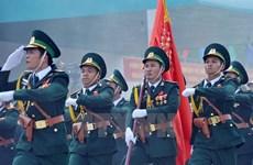 Fuerzas guardafronteras de seis países se reúnen en Vietnam