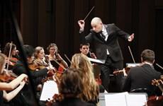 Amantes de la música clásica disfrutarán de Concierto de Aranjuez en Ciudad Ho Chi Minh