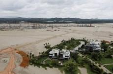 Malasia prohíbe a los extranjeros comprar unidades residenciales en proyecto Forest City