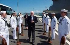 Vietnam expresa condolencias por fallecimiento de senador estadounidense John McCain