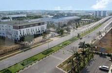 Ciudad Ho Chi Minh atrae mil 400 proyectos en complejos industriales