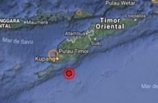Intenso terremoto sacude Indonesia sin pérdidas humanas hasta el momento