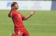 Equipo de fútbol de Vietnam cae ante Corea del Sur, pero mantiene esperanzas de bronce