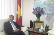 Vietnam e Israel experimentan fructíferas relaciones