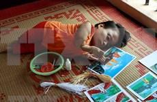 Vietnam lanza programa de cuidado de salud y rehabilitación a víctimas de dioxina