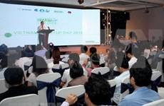 Provincia vietnamita de Dong Nai dialoga con inversores japoneses