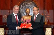 Ciudad Ho Chi Minh y Nueva Zelanda impulsan cooperación en agricultura