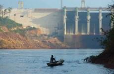 Organizarán en Laos foro regional sobre proyecto hidroeléctrico de Pak Lay