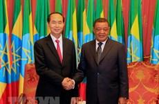 Visita de presidente de Vietnam impulsará nexos con Etiopía y Egipto, evalúa vicecanciller