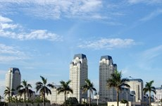 Experiencias de Países Bajos en desarrollo de ciudades inteligentes son útiles para Vietnam, afirma embajadora
