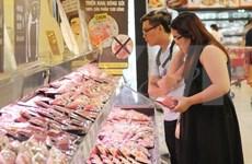 Leve aumento de IPC de Ciudad Ho Chi Minh en agosto