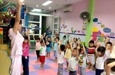 Hanoi inviertirá 15 millones de dólares para aumentar estatura de ciudadanos