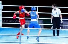 ASIAD 2018: Vietnam gana medalla de bronce en el boxeo