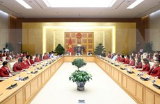 Premier de Vietnam felicita resultados sobresalientes de delegación nacional en ASIAD 2018