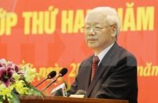 Visita de dirigente partidista de Vietnam profundizará nexos estratégicos con Rusia