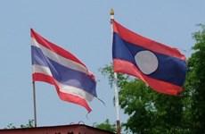 Laos y Tailandia cooperan para promover el comercio bilateral