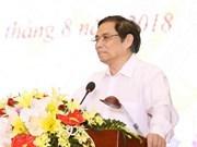 Vietnam y Japón comparten experiencias en gestión de mares y océanos