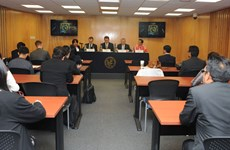 Efectúan seminario sobre Vietnam en México