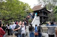 Hanoi espera una estrecha cooperación con el Consejo de Promoción Turística de Asia
