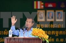 Hun Sen mantendrá su cargo como Premier de Camboya en período 2018- 2023