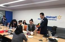 Empresas vietnamitas estudian mercado de México