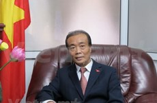 Embajador de Vietnam destaca potencial en cooperación con África Oriental