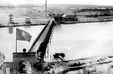 Río Ben Hai, Paralelo 17: por aquí cortaron a Vietnam