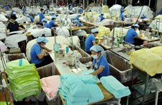 Economista del BM destaca contribución de inversión extranjera al desarrollo de Vietnam