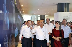 Premier vietnamita examina preparativos para Foro Económico Mundial sobre ASEAN 2018