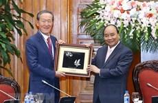 Vietnam da la bienvenida a empresas surcoreanas, afirma premier