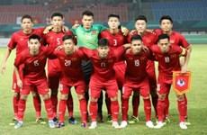 Televisión vietnamita VTV obtiene derecho de transmisión de Copa Asiática de Fútbol 2019