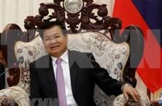 Laos aprecia significado e importancia de Foro Económico Mundial sobre ASEAN