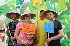 Presentan en Praga desarrollo de comunidad vietnamita residente en República Checa