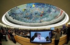Vietnam asiste al 39 período de sesiones del Consejo de Derechos Humanos de la ONU