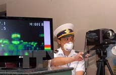 Advierte Vietnam sobre el síndrome respiratorio del Medio Oriente