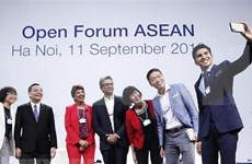 Vietnam exhorta a renovar agricultura en contexto de reunión del FEM sobre ASEAN