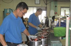 Numerosas oportunidades para trabajadores vietnamitas en Japón
